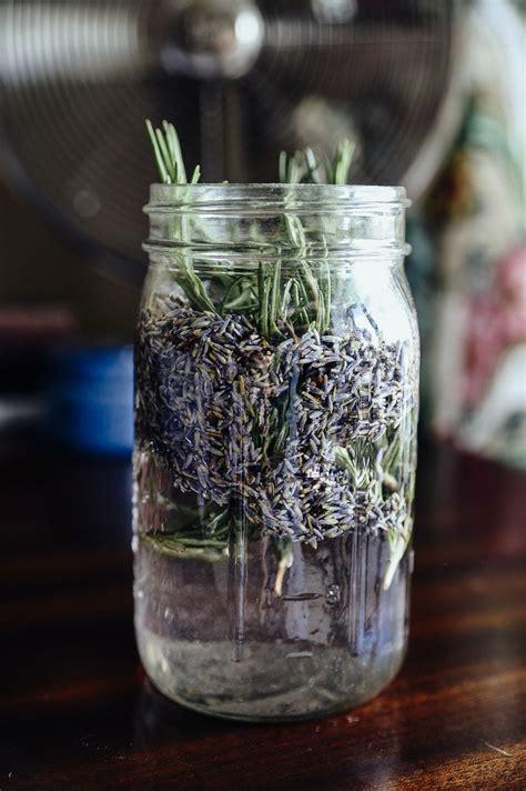 DIY Lavender All Purpose Cleaner   Homemade Lavender