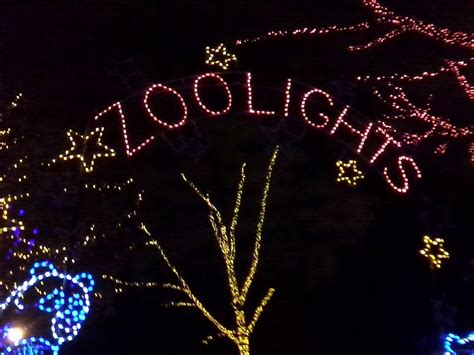 Regulus Star Notes Zoolights Vodka Nips And Brady The Washington Dc Zoo Lights