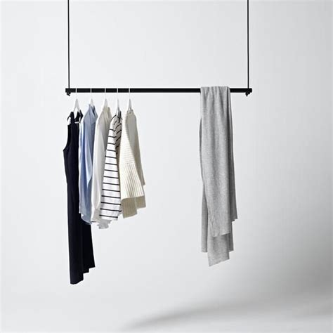 25 best ideas about commercial clothing racks on