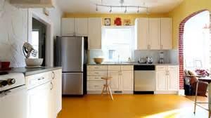 yellow kitchen theme ideas kitchen cheap modern furniture pinterest accent chairs accent cabinets modern yellow kitchen