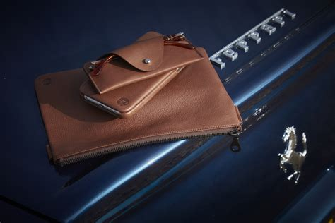 Bradleys Massimo Leather Pull Up 02 richingsgreetham leather goods the coolector