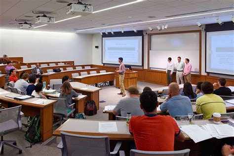 Olin College Mba by Olin Business School At Washington In St Louis
