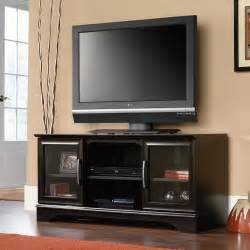 black tv stands sauder select estate black panel tv stand 412701