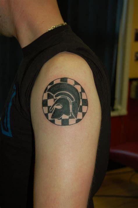 trojan logo by yayzus on deviantart