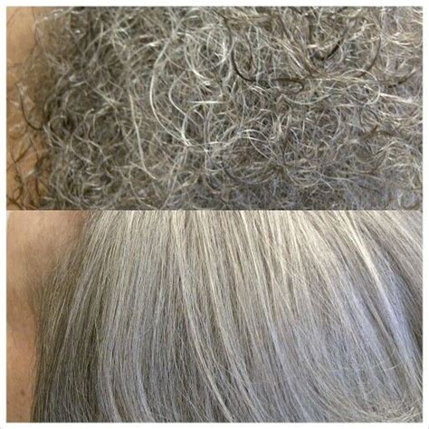 how to tame grey hair my vision is to make the most diverse st by gray davis