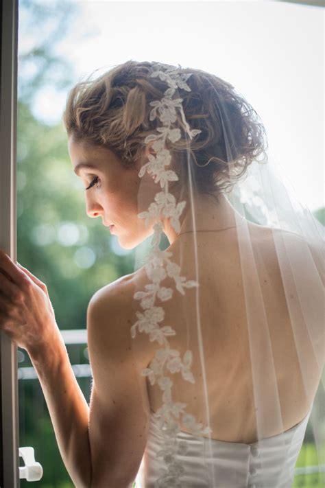 wedding hairstyles curly hair veil 57 gorgeous wedding hairstyles with veil magment
