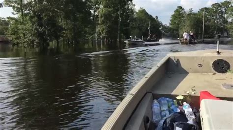 cajun navy hurricane florence cajun navy standing by for hurricane florence could