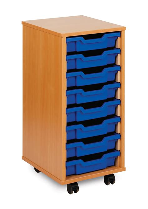 storage locker units shallow tray classroom storage units classroom tray