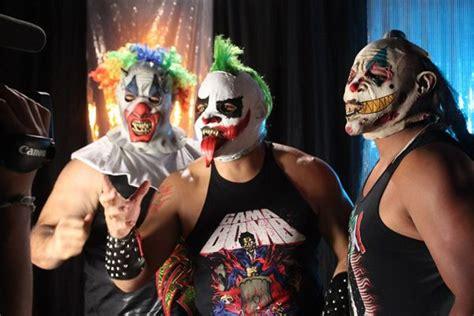 luchadores psicho sin mascara circus m 225 scaras de los psycho circus en l 225 tex lucha libre