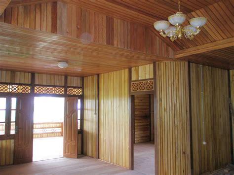 desain plafon rumah panggung desain rumah minimalis
