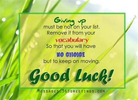 good luck quotes weneedfun