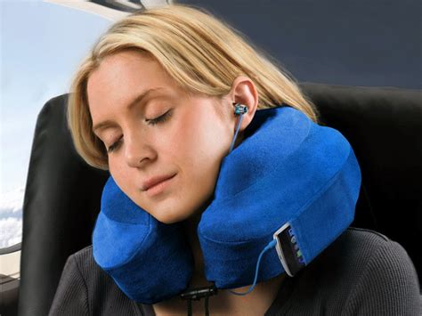 Top Travel Pillows by Best Travel Pillows That Will Make You Comfortable While