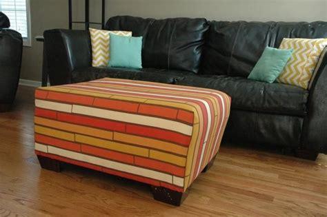 diy reupholster ottoman diy ottoman diy reupholstering ottoman diy furniture