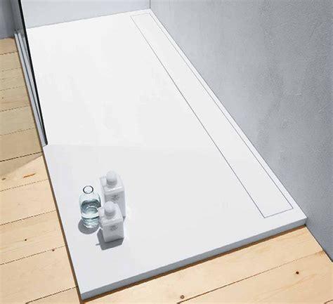 piatti doccia dimensioni standard gal presenta il nuovo piatto doccia dl1 arredobagno news