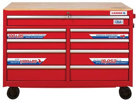 New Lenox Tool Cabinet at Lowes