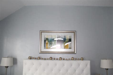 silver paint colors walls silver blue metallic paint on accent wall frisco faux creations dallas tx painter