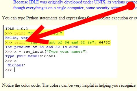 python print color how to print in python 3 steps with pictures wikihow