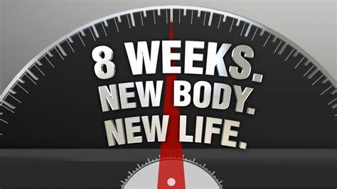 8 weeks challenge weight loss hln 8 week challenge new new hlntv