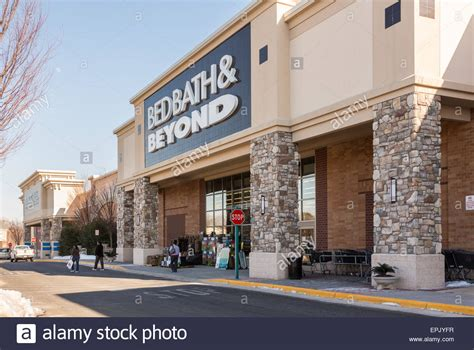 bed bath and beyond store bed bath and beyond store in gainesville virginia stock