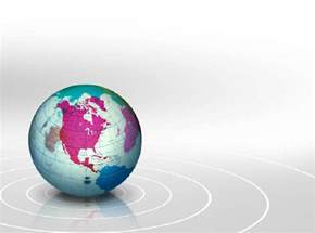 globe powerpoint template globe geography free ppt backgrounds for your powerpoint