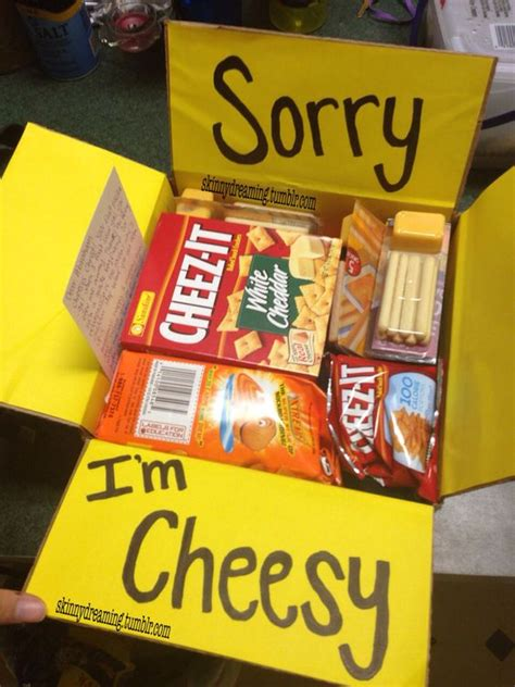 no gift from boyfriend my care package to my boyfriend and