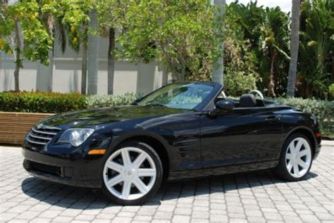 free car manuals to download 2006 chrysler crossfire roadster electronic toll collection service manual downloadable manual for a 2006 chrysler crossfire roadster buy used 2006