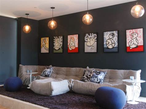 tasteful contemporary wall art ideas  give  lively