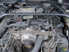 4 6 Ford Engine 1996 Ford Mustang Gt Coupe 4 6 Liter Sohc 16 Valve V8