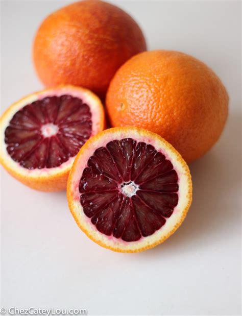 blood orange blood orange gin fizz chez cateylou