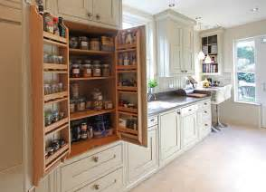 small galley kitchen storage ideas bat wing pantry cabinet in galley kitchen bespoke small