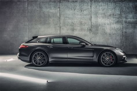 Porsche Panamers by Porsche Panamera Sport Turismo The Awesomer