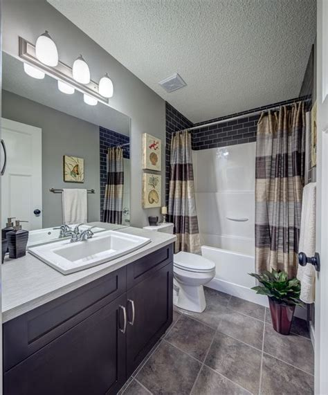 Updated Bathroom Ideas 25 Best Ideas About Bathroom Updates On Boy Bathrooms Frame Mirrors And