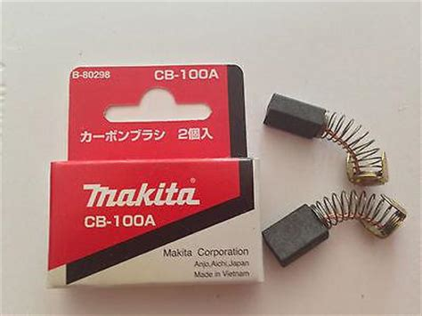 Sepul Cb 153a Carbon Brush Makita Bostel home garden tools parts accessories other parts accessories happygreenstore