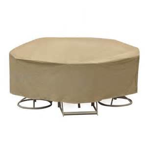 pci by adco table and high back chair cover