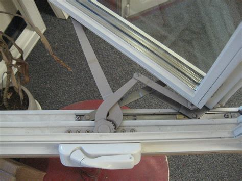 truth awning window hardware great land window