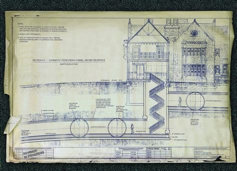 playboy mansion floor plan the secret playboy mansion tunnels that led to the