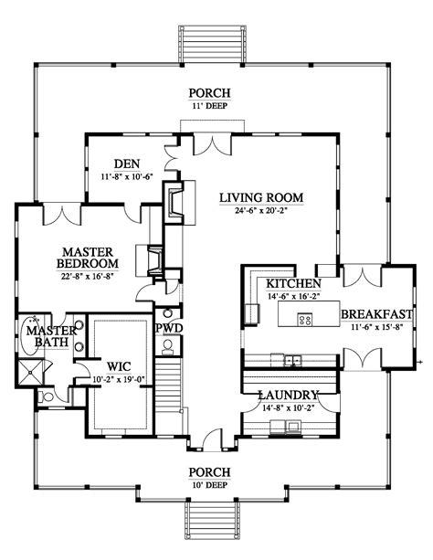 allison ramsey floor plans goose pond house plan c0052 design from allison ramsey