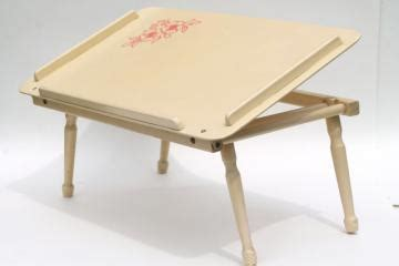 best lap desk for coloring trays tins