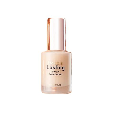 Etude House Sle Foundation etude house lasting serum foundation spf25 pa