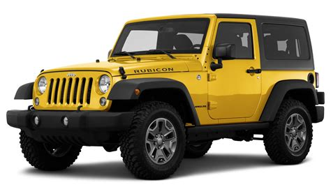 yellow jeep 4 door amazon com 2015 jeep wrangler reviews images and specs