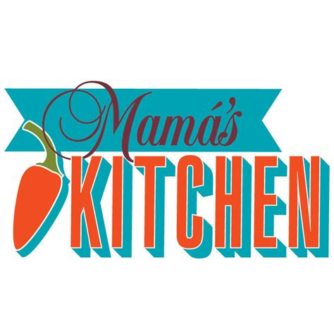 Mammas Kitchen by Nyt S Kitchen Logo Bailey Dwyer