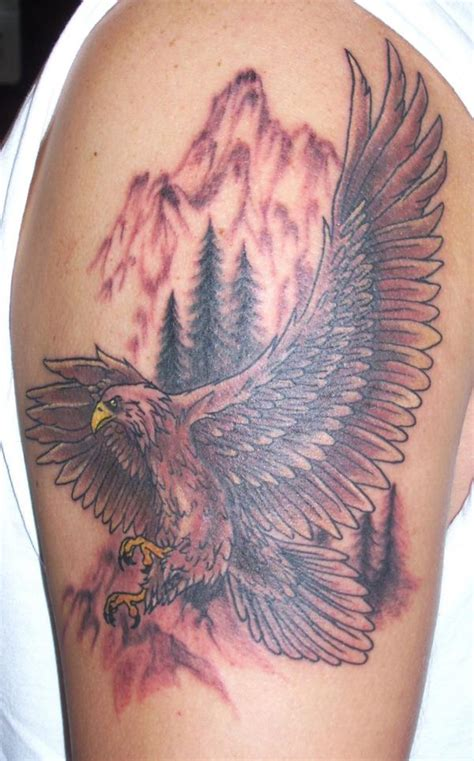 bald eagle tattoos designs bald eagle ideas collection