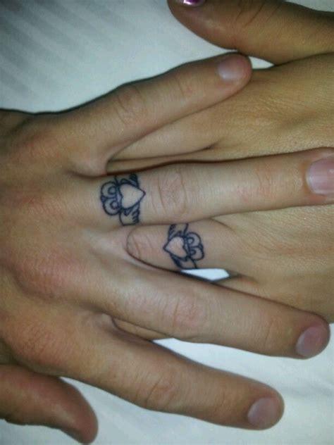 17 best ring tattoos images on pinterest tattoo ideas