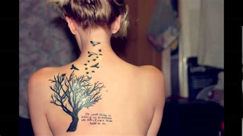 imagenes de tatuajes de tribales para mujeres los 18 mejores tatuajes para mujeres youtube