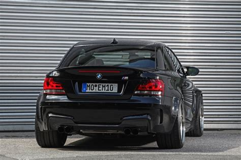 Bmw 1er M Coupe Tieferlegen bmw 1er coupe ok chiptuning