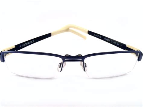 various types of eyeglass lens and frames for all