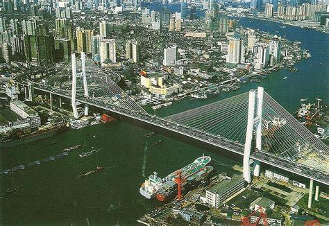 nanpu bridge shanghai a photo on flickriver