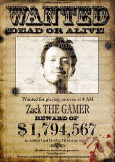 wanted posters on pinterest funny posters templates and