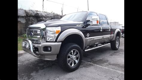 Ford Tuscany by 2013 Ford F 250 Ftx By Tuscany 6 Quot Pro Comp Lift At Ford Of