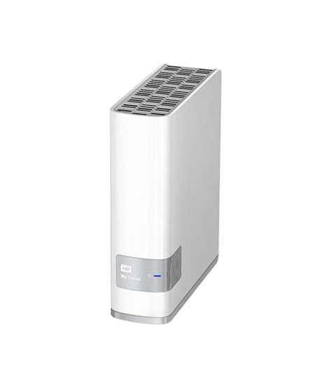 Disk Cloud Storage wd my cloud personal storage 8 89 cm 3 5 2 tb external disk white buy rs